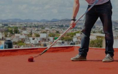 Impermeabilización de Cubiertas y Terrazas en Madrid