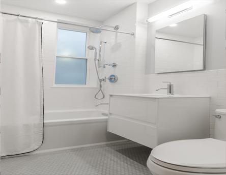 reforma baños madrid